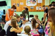 Летний языковой лагерь Benedict Summer Camp