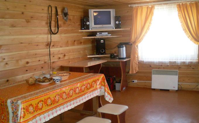 Кухня   chaika.irk.ru