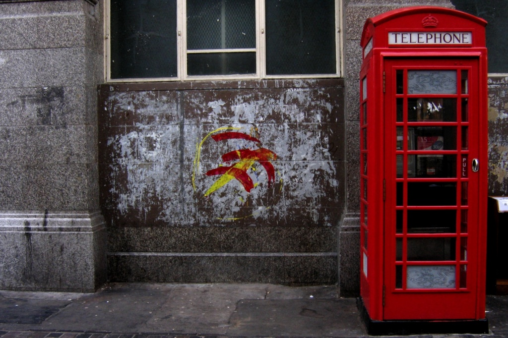 Лондон, АнглияФото:    CGP Grey