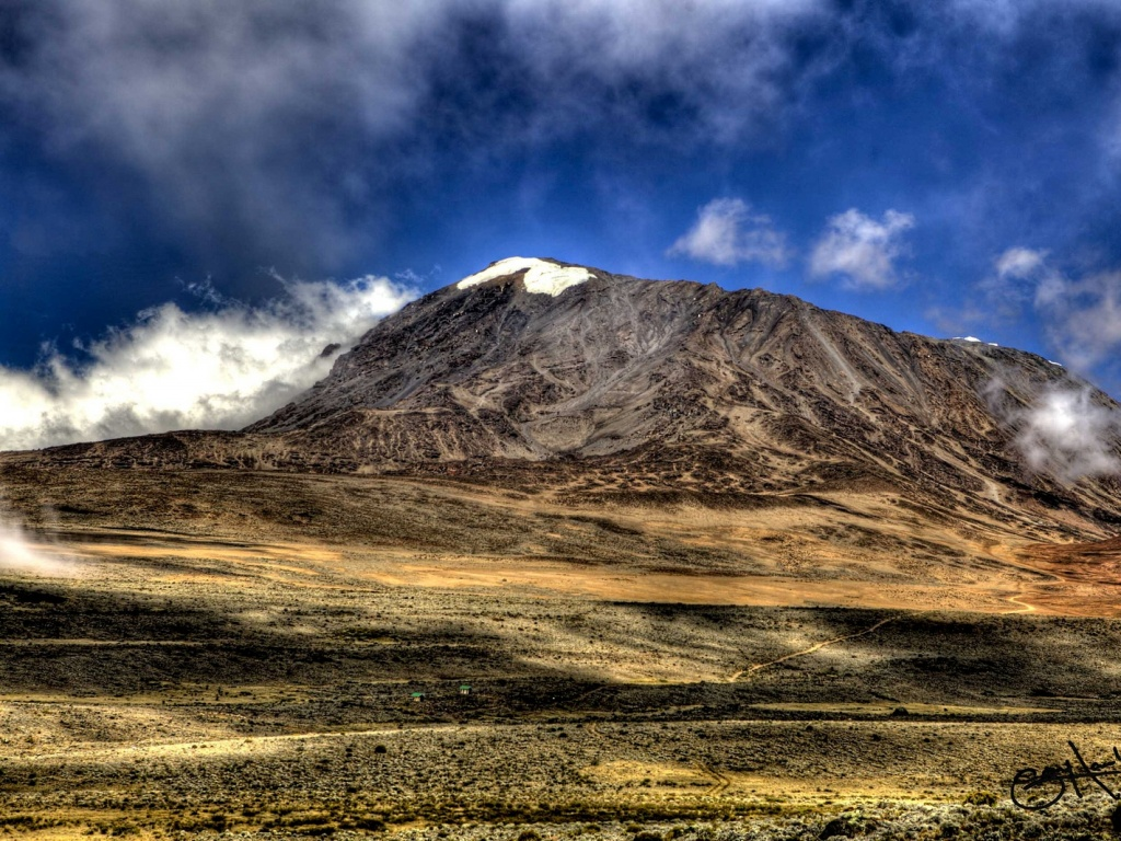Танзания. Автор: SamHawleywood. Фото:  www.flickr.com