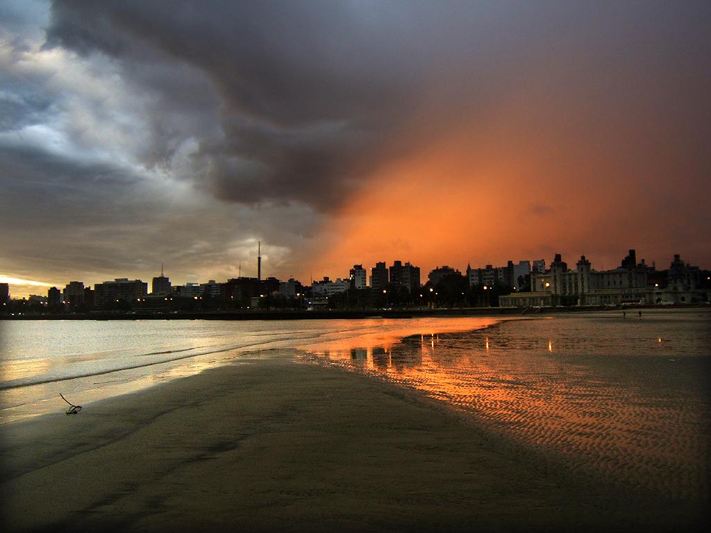 Уругвай. Автор: Vince Alongi. Фото:  www.flickr.com