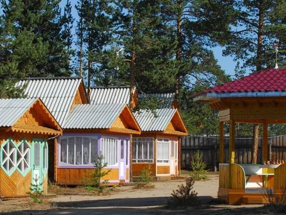 Домики для проживания   u-svety.narod.ru