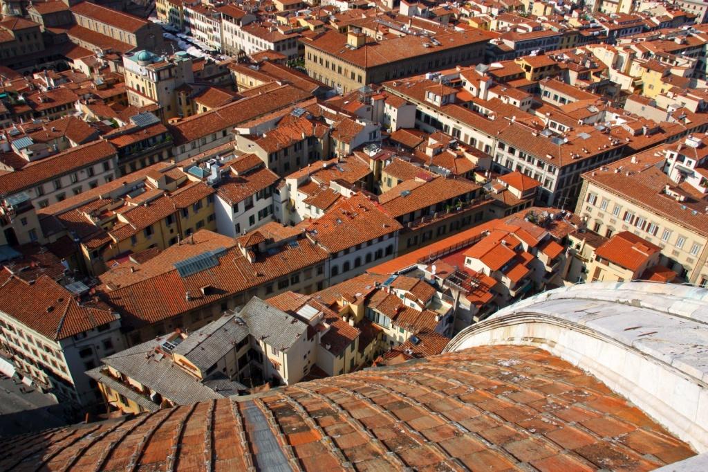 Флоренция. Фото:     neiljs