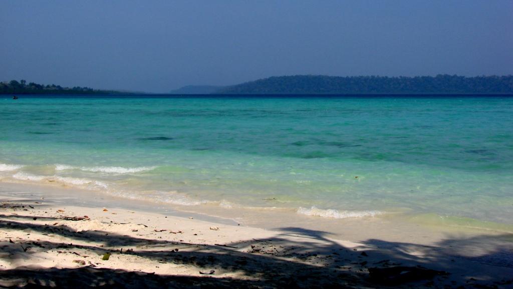 Андаманы. Автор: Sankara Subramanian. Фото:  www.flickr.com