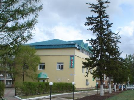 Профилакторий Катекс. Фото: www.discovery-khakasia.ru