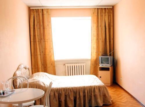 Полулюкс. Фото: www.radugasib.ru
