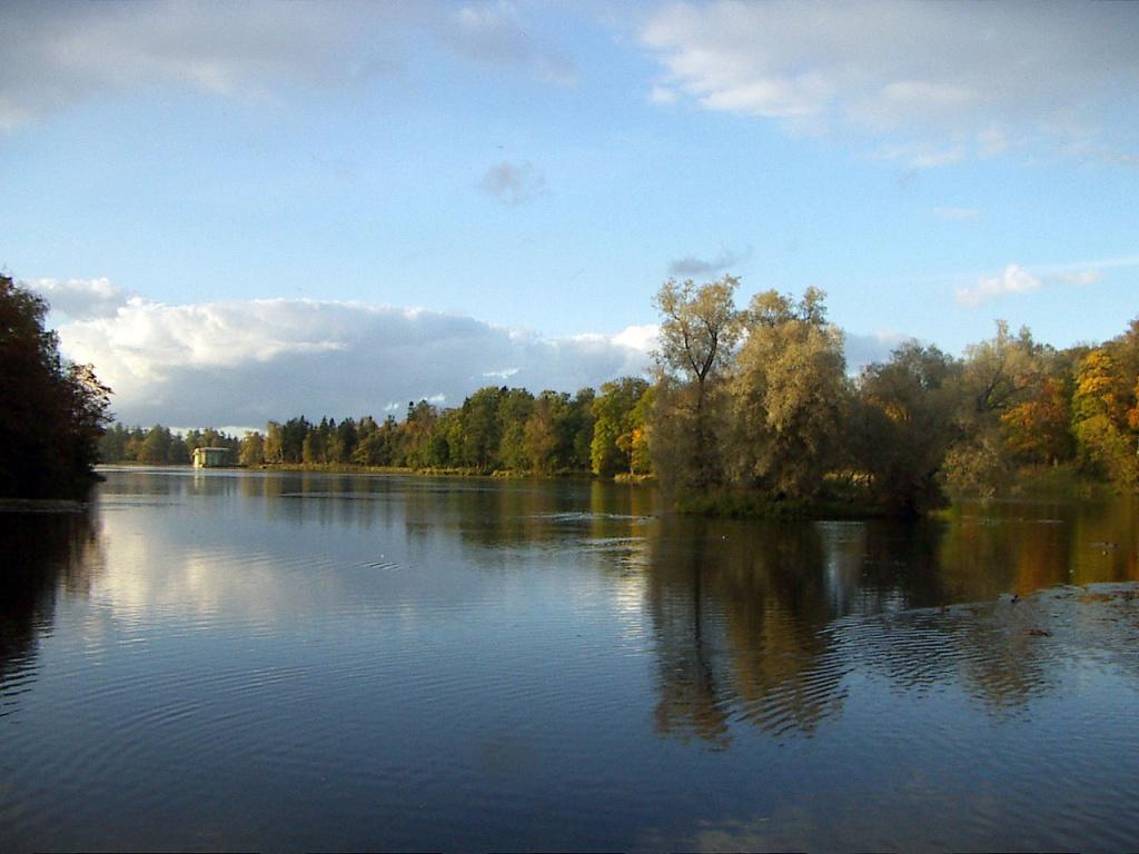 Белое озеро. Фото: wikimedia.org