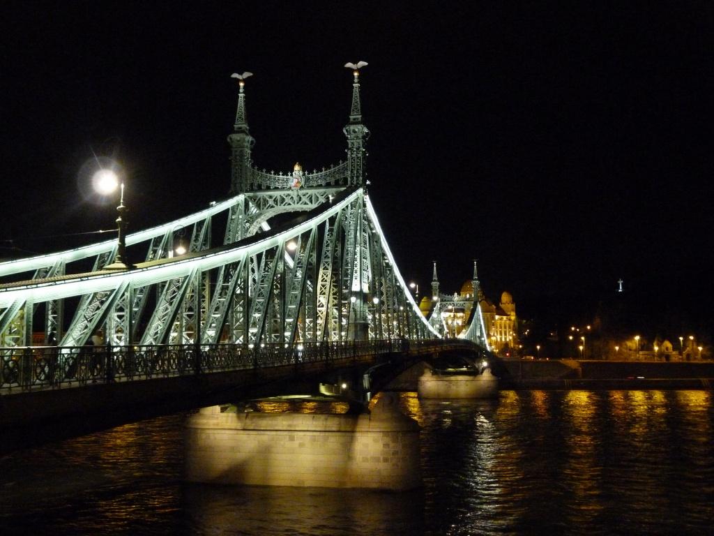 Мост Свободы. Автор: steve p2008. Фото:  www.flickr.com