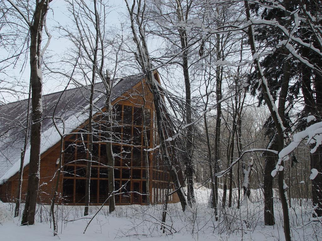 Комплекс «Степаново». Фото: www.volen.ru