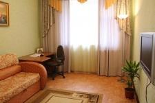 Апартаменты Петровские