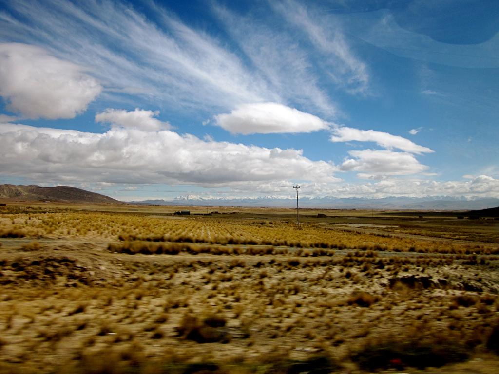 Боливия. Автор: carolynscorpio. Фото:  www.flickr.com