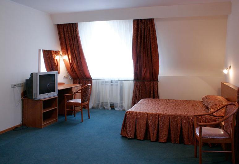 Студия. Фото: colibri-hotel.ru
