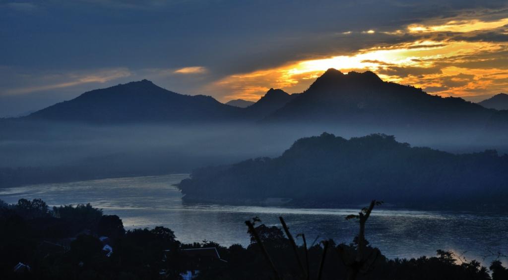 Меконг. Автор: louis.foecy.fr. Фото:  www.flickr.com