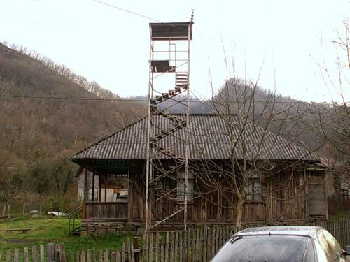 Мечеть. Фото:  www.maks-portal.ru