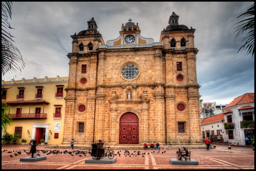 Санта-Фе-де-Богота. Автор: szeke. Фото:  www.flickr.com