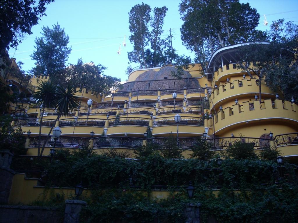 Автор: ali reza. Фото:  www.flickr.com