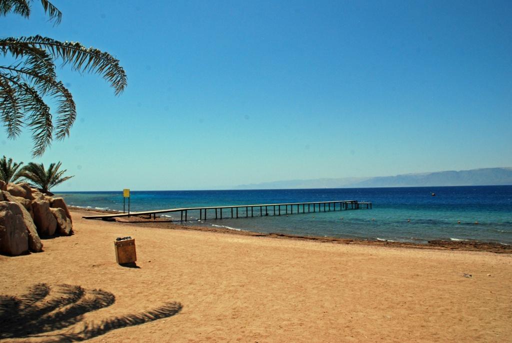 Морской парк Акабы. Автор: Rob. Фото:  www.flickr.com
