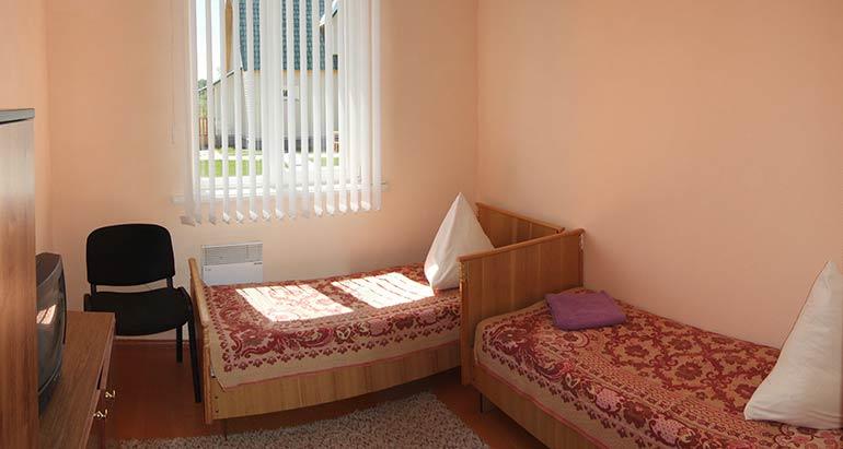 В номере. Фото: www.ecp.ru