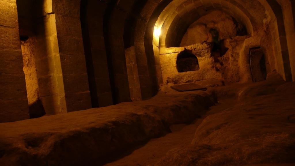 Деринкую. Автор: Rafael Alvez. Фото:  www.flickr.com