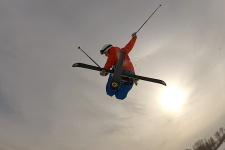 Отчет о соревнованиях ПИЛОТАЖ, 31 марта 2012, гора Волчиха