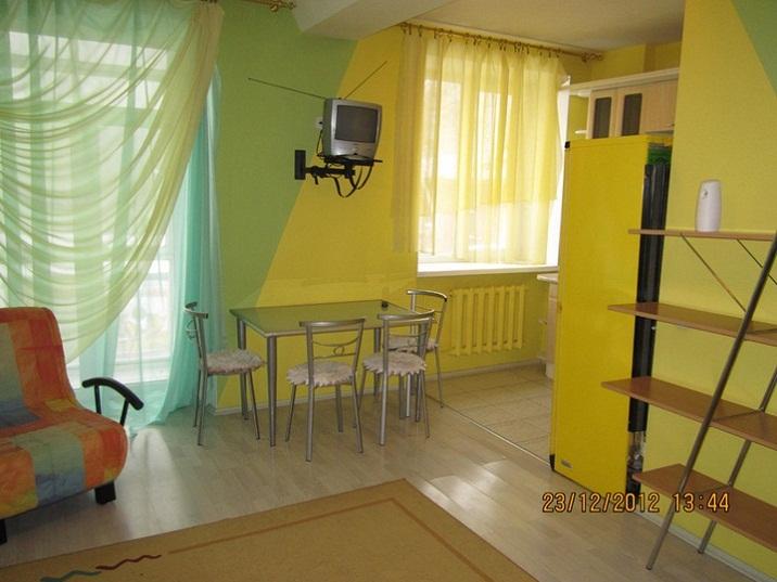 2-х комн. квартира класса «Люкс». Фото: 998765.ru