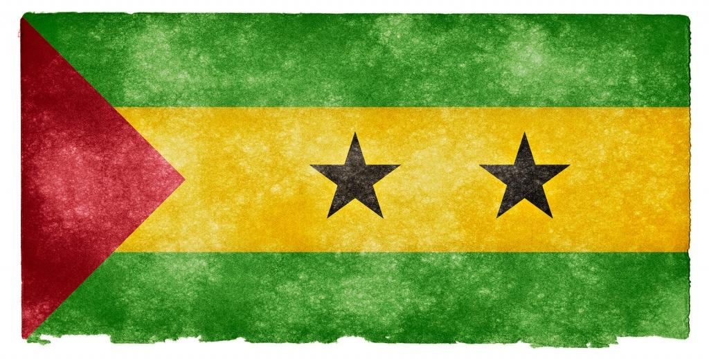 Сан-Томе и Принсипи. Автор: Free Grunge Textures - www.freestock.ca. Фото:  www.flickr.com