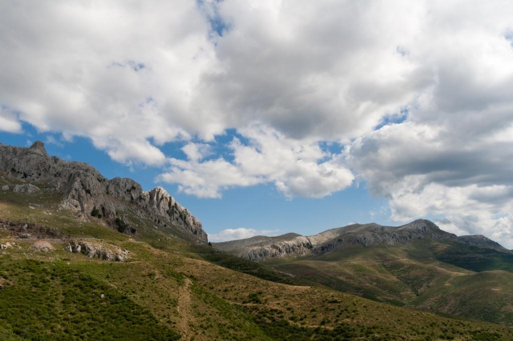 Монте Альбо. Автор: Davide Bedin. Фото:  www.flickr.com