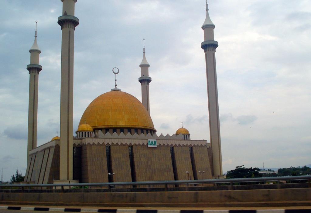 Нигерия. Автор: Moises.on. Фото:  www.flickr.com