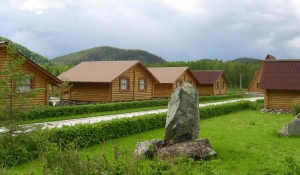 Домики на 2 номера. Фото: www.talda.ru