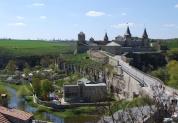 Город-музей Каменец-Подольский