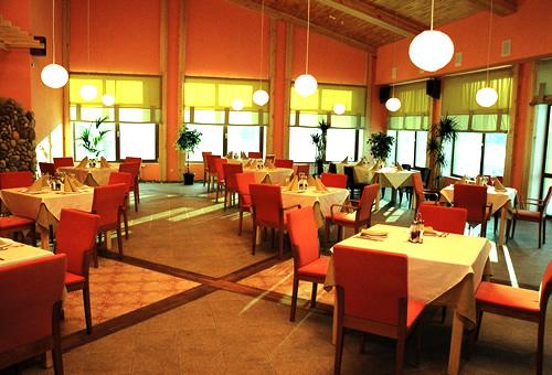 Ресторан. Фото: www.hotel-mechta.ru