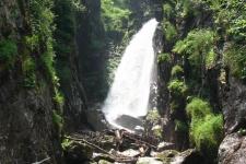 Водопад Сказка