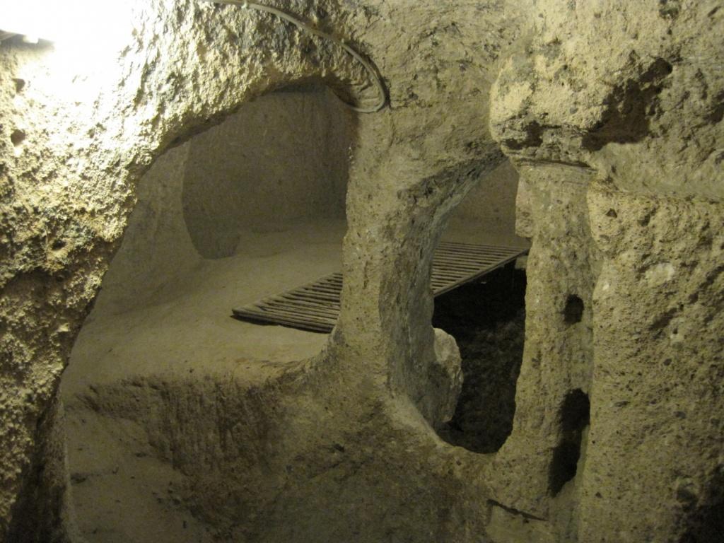 Каймаклы. Автор: Emmanuel PARENT. Фото:  www.flickr.com