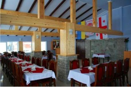 Ресторан. Фото: www.freerider.co.il