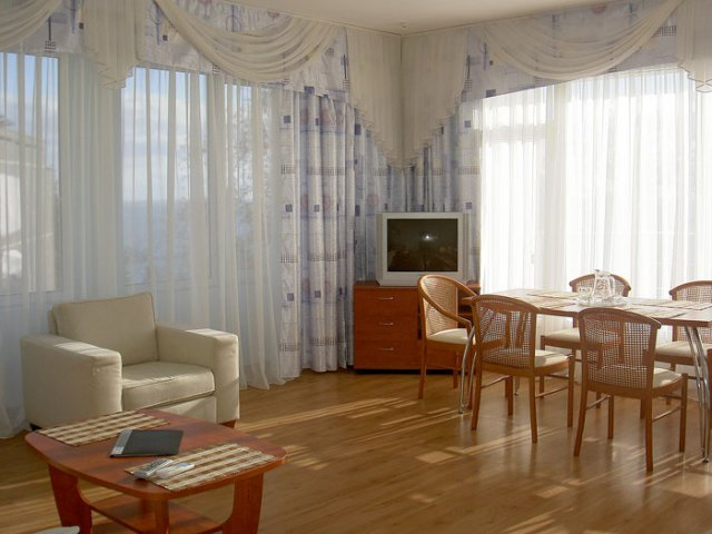 Люкс. Фото: royalta.com