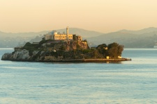 Остров Алькатрас  (Alcatraz Island)