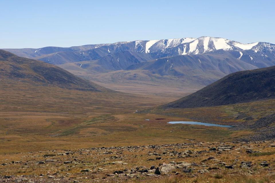 горный алтай плато укок фото