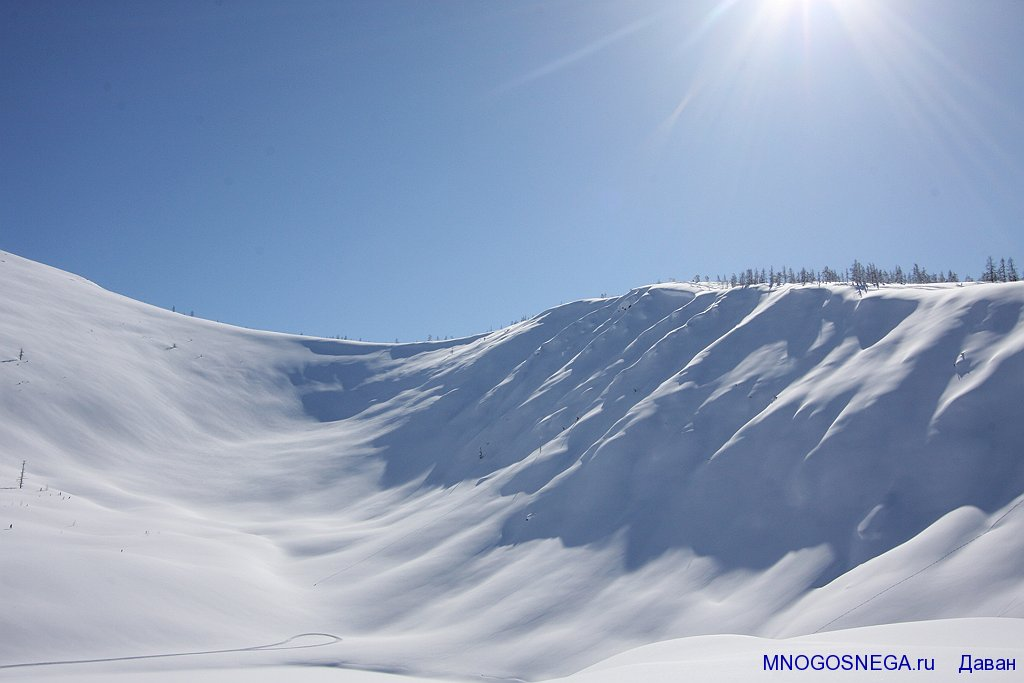 Фото: www.mnogosnega.ru