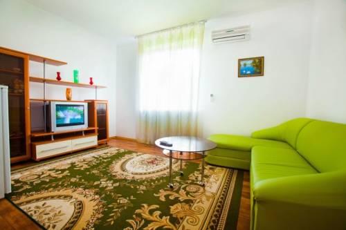 Интерьер номера. Фото: www.dubravushka-otel.com