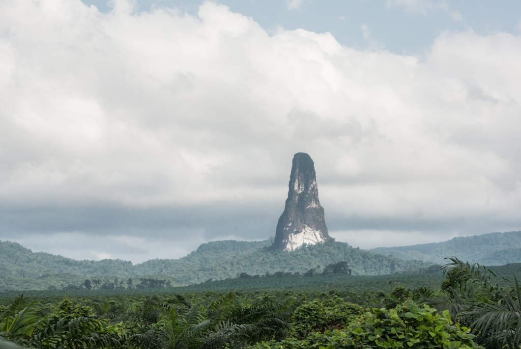 Сан-Томе и Принсипи. Автор: Miss Helena. Фото:  www.flickr.com