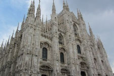 Дуомо (Duomo di Milano)