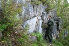 Пещера Новососедовская
