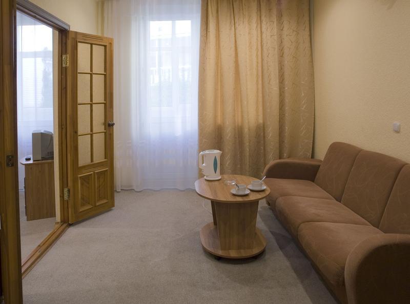 «Люкс». Фото: www.imperial-briz.ru
