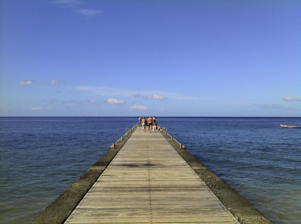 Мартиника. Автор: Toto @ Matinino. Фото:  www.flickr.com