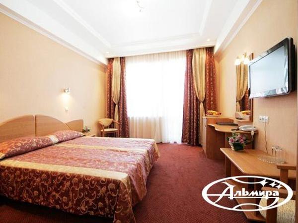 «Бизнес-стандарт». Фото: www.hotel-almira.ru