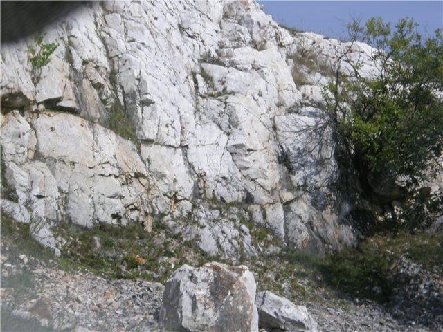 В пещере Гавриловская. Фото: borziekarasi.ru