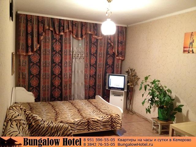 Фото с сайта bungalowhotel.ru