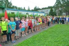 Детский оздоровительный лагерь «Спутник»