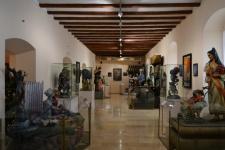 Музей Фаллеро (Файеро, Фальеро или Museo Fallero)