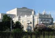 Театр оперы и балета